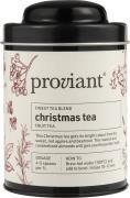 Te frugt Jul i dåse Proviant