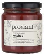 Ketchup grov Proviant