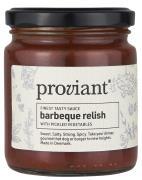BBQ relish Proviant
