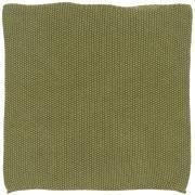 Karklud Mynte herbal green strikket