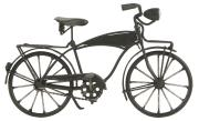 Cykel m/støtteben retro